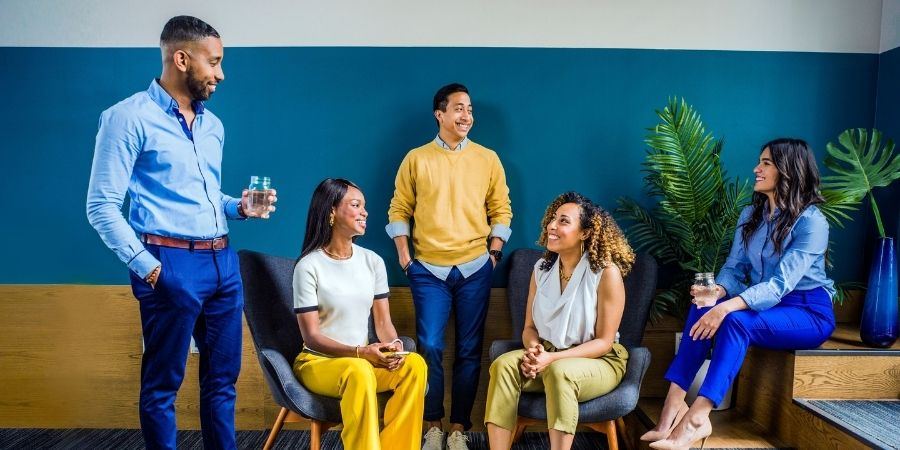 How Company Culture Affects Employee Engagement