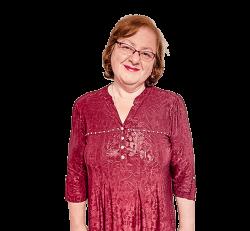 Alina Sivetz